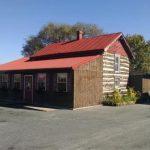 Log Cabin Barbeque Restaurant
