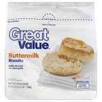 The Best-Ever Frozen Biscuits