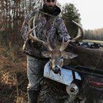 A Nice Louisa County Buck
