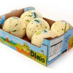 Dino-mite Melons