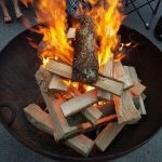 Fire Pits and Dry Wood