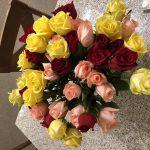 53 Roses