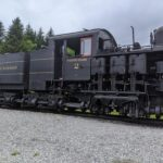 Take A Ride on the Cass Railroad