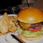 Cville's Best Burger?