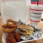 It's Cook Out for Great Burgers