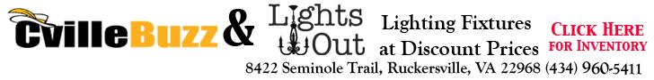 CvilleBuzz Presents Lights Out Inventory