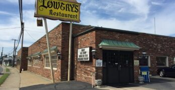 Lowery's Out of Business