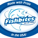 Fishbites: Don't Leave Home Without Them