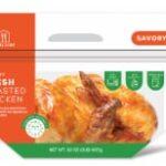 Kroger's Rotisserie Chicken
